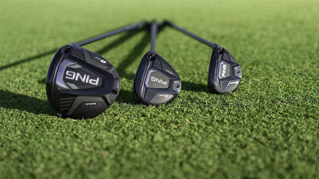 PING unveil G425 family