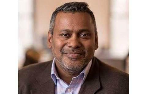 Hitachi Vantara taps ex-Cognizant exec Gajen Kandiah as CEO