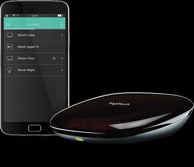 Flaws in Logitech's Harmony Hub devices allowed hackers to gain root access