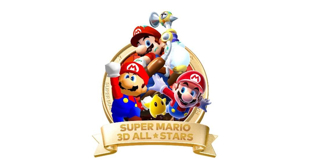 Super Mario 3D All-Stars Cheats