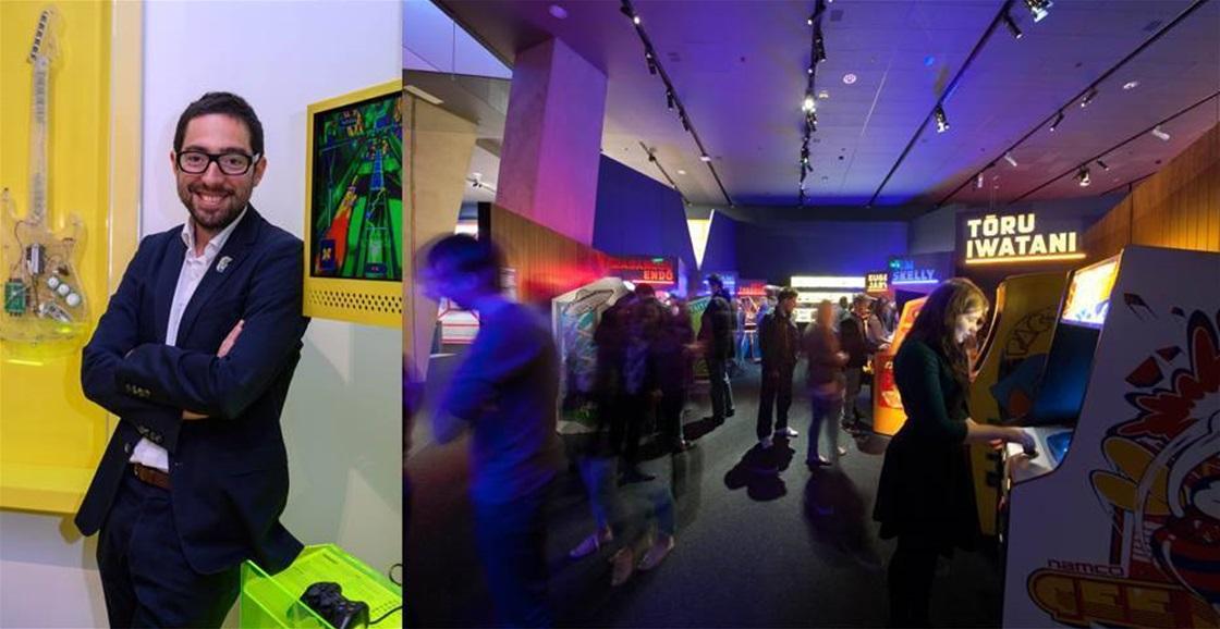 Australia's Biggest Videogame Arcade