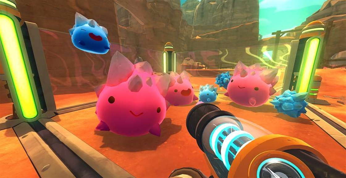 Slime Rancher Cheat