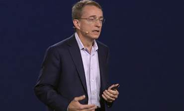 Aussie carriers already prepping for NFV: VMware CEO