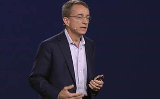 What you should know about Intel's new CEO, Pat Gelsinger