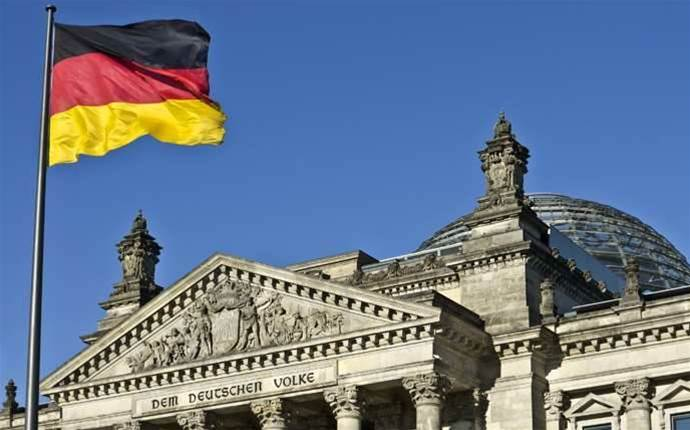 German politicians hit by massive data breach