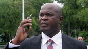 The 'extremely concerning' exploits of Suriname's vice-president and Inter Moengotapoe
