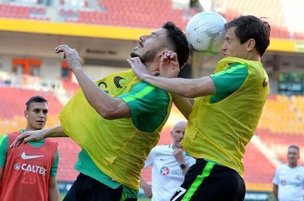 Five things to consider ahead of the Socceroos friendlies