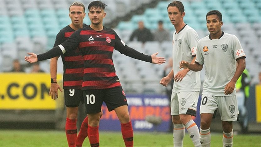 A-League Youth likely to be cancelled again this year