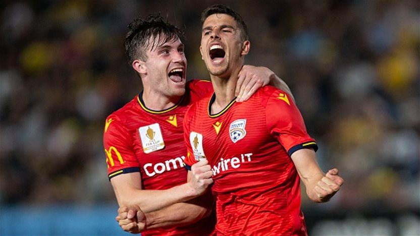 November very busy FFA Cup month for NPL and A-League teams