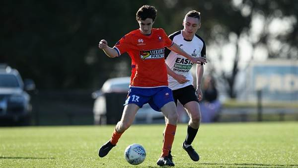 A-League's Brisbane Roar sign South Melbourne NPL attacker