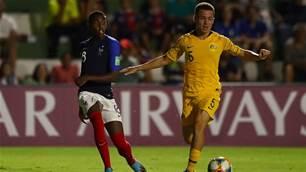 A-League rising star battling leukaemia: 'Not all the players knew'