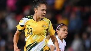 Emma Checker is Australia's Icelandic Iron Woman
