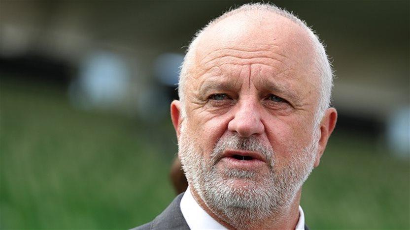 'Fickle coaching': Socceroos boss not fazed by ex-teammate Japan's coach