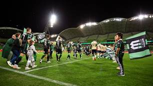 New Western United 2021-22 A-League stadium announced