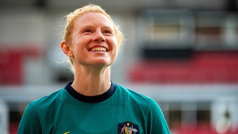 Matildas defender commits to Swedish club: 'It felt like home'