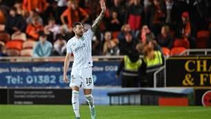 Three Aussies nearing Scottish League Cup glory
