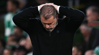 Europa League: Postecoglou woes worsen, Socceroos mixed bag