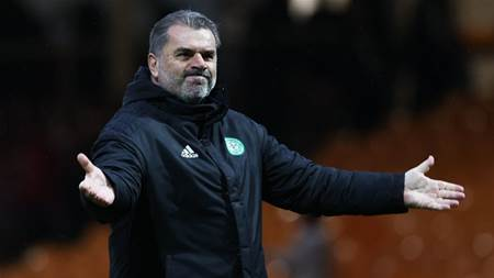 Socceroos Abroad: Postecoglou win fires sarcastically, Aussies struggle