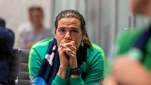Who will be the Matildas' number one?