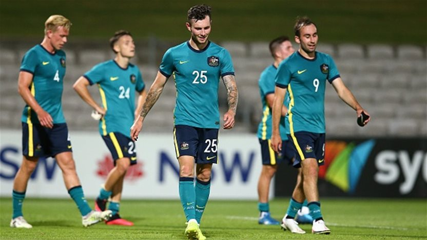 Olyroos squad announced for must win Asian Cup qualifiers
