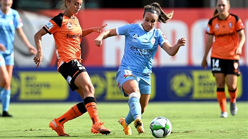 Three additions for Canberra United