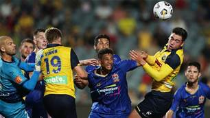 Newcastle Jets A-League attacker becomes second Aussie at Ipswich Town