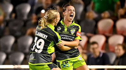 Canberra United keep building W-League squad