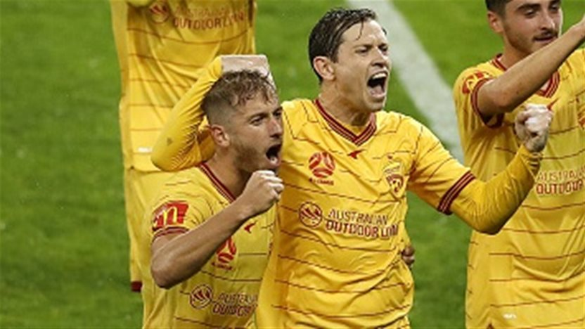 Socceroo, Olyroo pair nearing A-League return: 'He is a superstar'