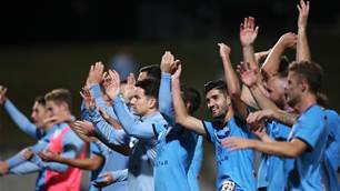 Sydney eclipse Brisbane as A-League favourites while Mariners supporters increase 90%