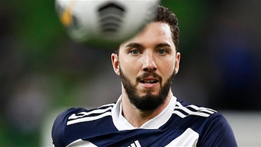 A-League defender leaves Victory for club of his 'breakthrough'