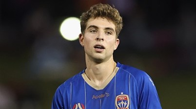 Olyroo signs with A-League's Phoenix after Croatian club release