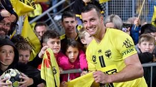 Wellington's A-League captain retires due to COVID restrictions