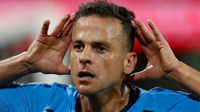 'Pleased' Sydney embarrass Macarthur in A-League trial game