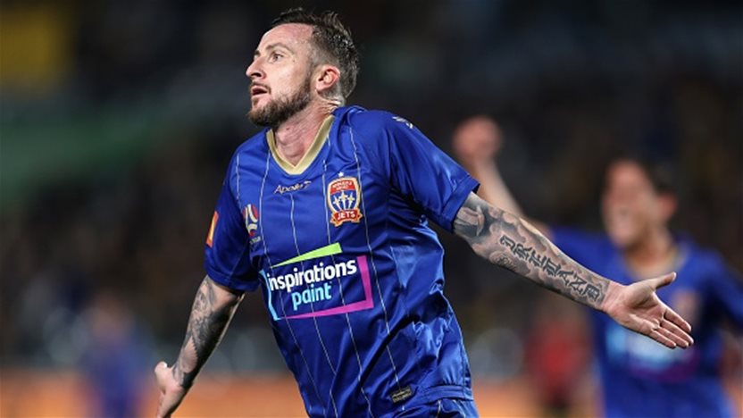 Another A-League player moves to the NPL for 'tradition and history'