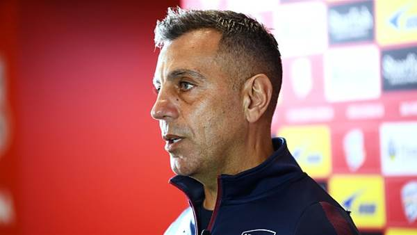 A-League assistant coach on salary cap: 'No one abides by it'