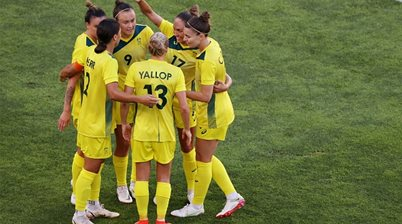 Preview: Matildas vs Republic of Ireland