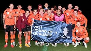 The FFA Cup's strange format continues in Round of 16