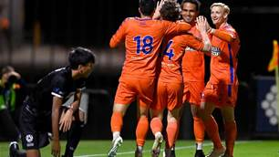 FFA Cup continues as Lions FC end Darwin fairytale