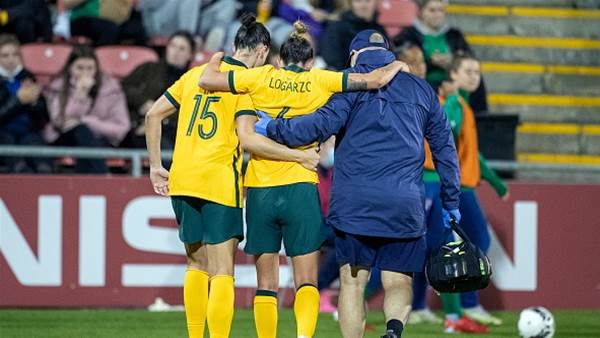 Matildas midfielder confirms ACL injury: 'I will be back better than before'