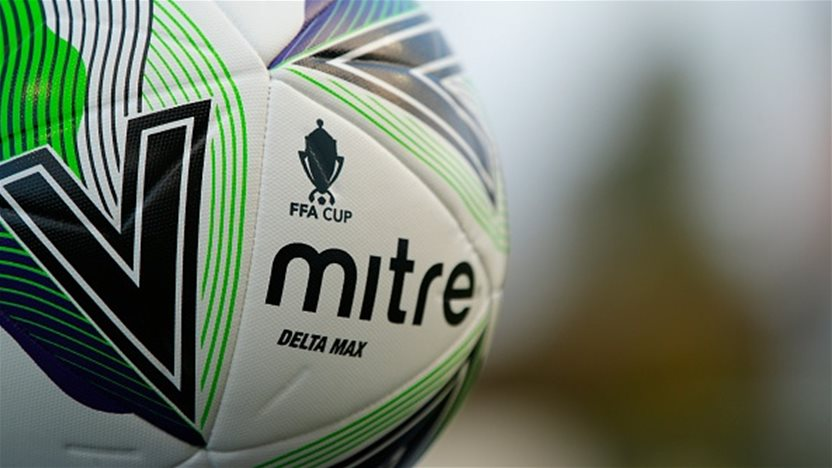FFA Cup fixtures throw up two NPL vs A-League derbies