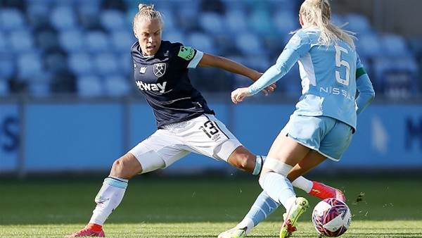 Matildas in the WSL: Kerr and Gielnik star while Raso and Kennedy's City slump
