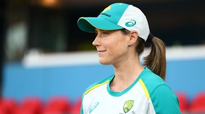 Ellyse Perry's record breaking series: 'Fitting milestone for remarkable person'