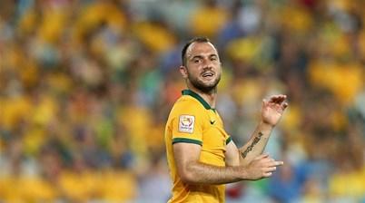 Former Socceroo leaves A-League for NPL side