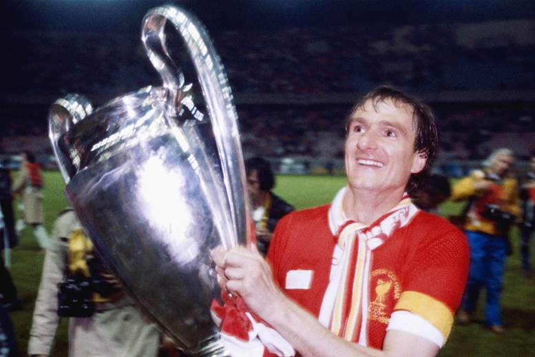 Evolution of Liverpool's European Cup winning kits and the 1981 tale of the tape