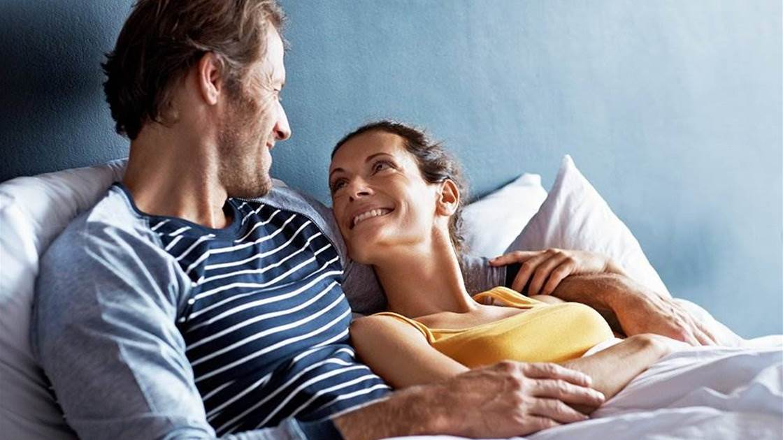 Here's Why Your Man Should Be Doing Kegel Exercises