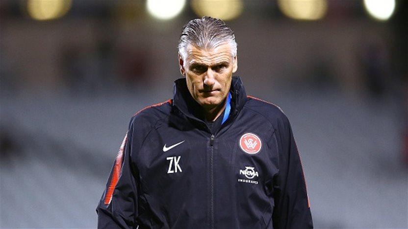 Former Socceroo Kalac now head coach in Croatia
