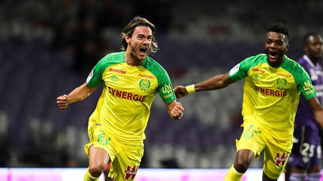 A-League's Western sign 'huge pedigree' former Serie A midfielder