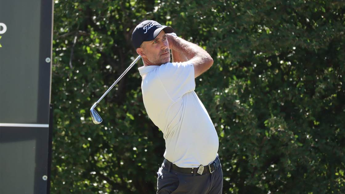 Ogilvy eyes match play as Lawson leads Gippsland Super 6