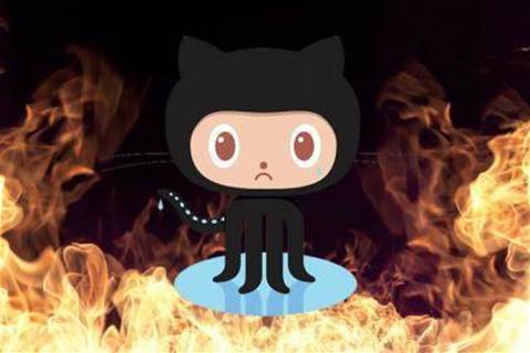 Coders spooked by a Microsoft-owned Github