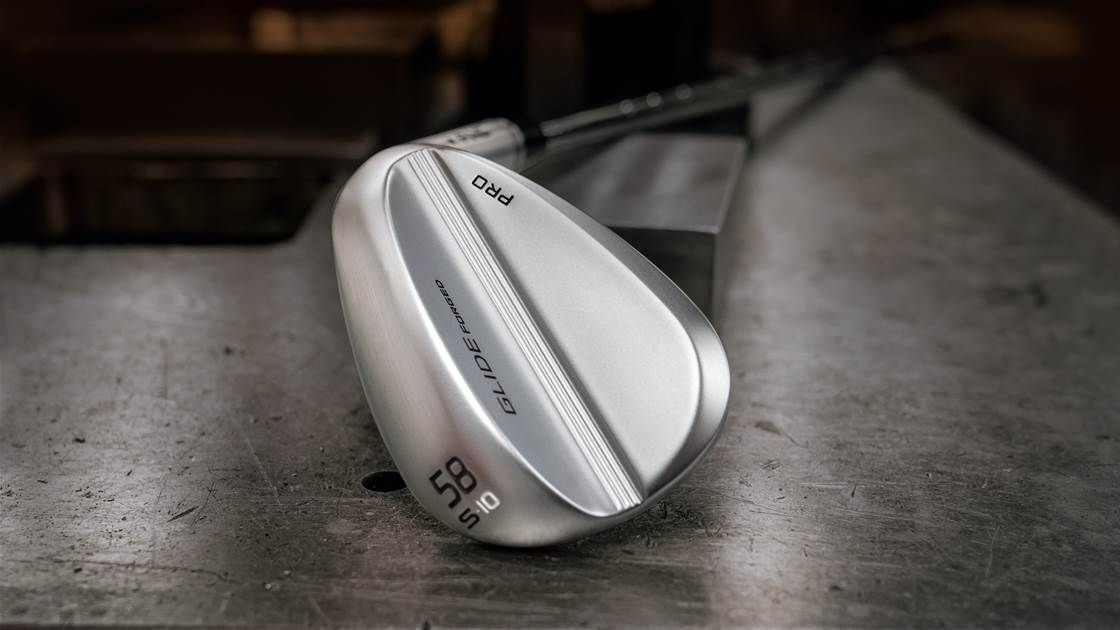 Tour and history inspire new PING wedges
